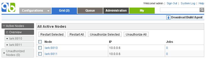 Build Agent Installation Guide - QuickBuild 6 0 x - PMEase