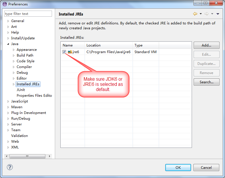 Set up Plugin Development Workspace - QuickBuild 6 0 x - PMEase